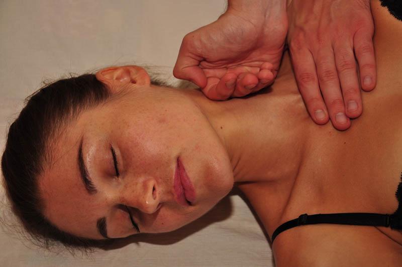 Остеопатические методы коррекции лица