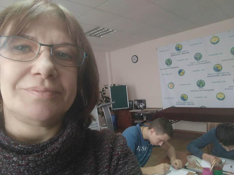 Заняття з підлітками Вирішення конфліктів за допомогою арт-терапії