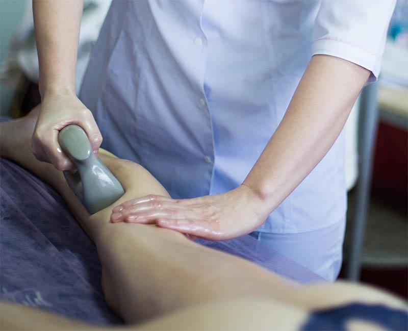 Вакуумно-роликовий масаж