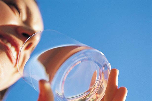 Выводим шлаки и лишнюю воду из организма