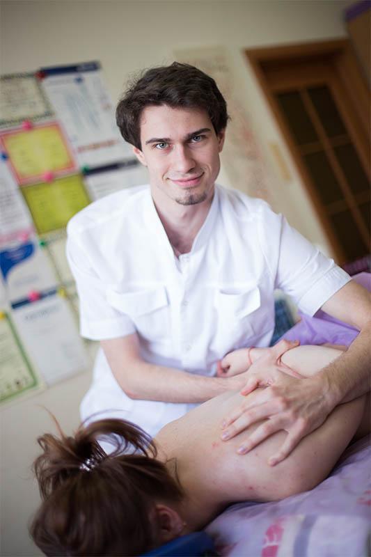 Услуги массажиста и стоимость