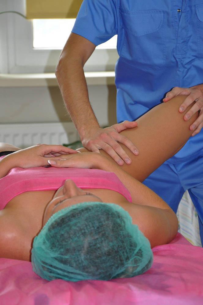 Семинар-практикум: Миоартикуляционный испанский массаж тела