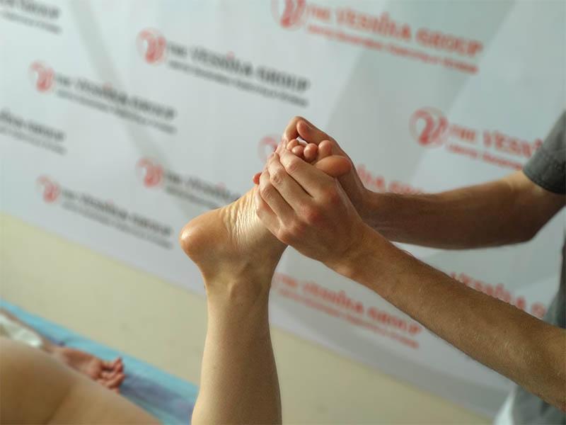 3D масаж тіла