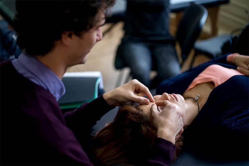 Остеопатія в косметології