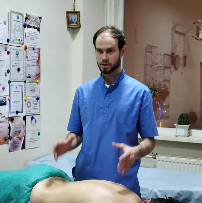 Лечение ишиаса с помощью остеопатии
