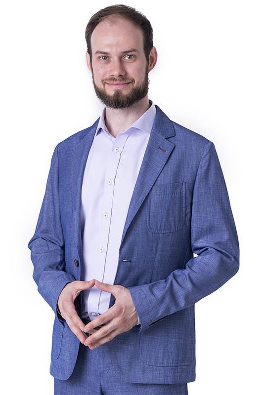 Ортопед-травматолог Веснін Володимир Вікторович