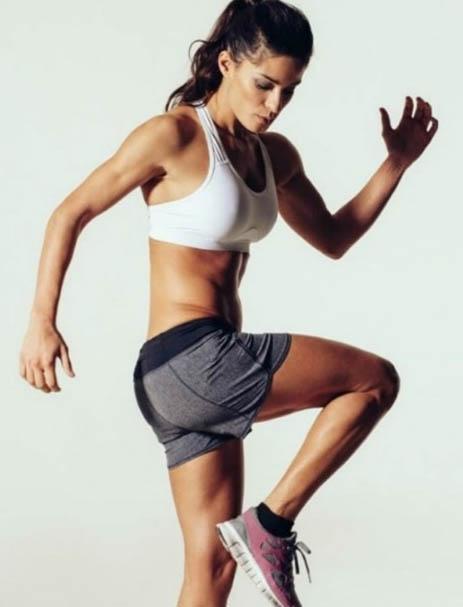 Фитнес для похудения: табата